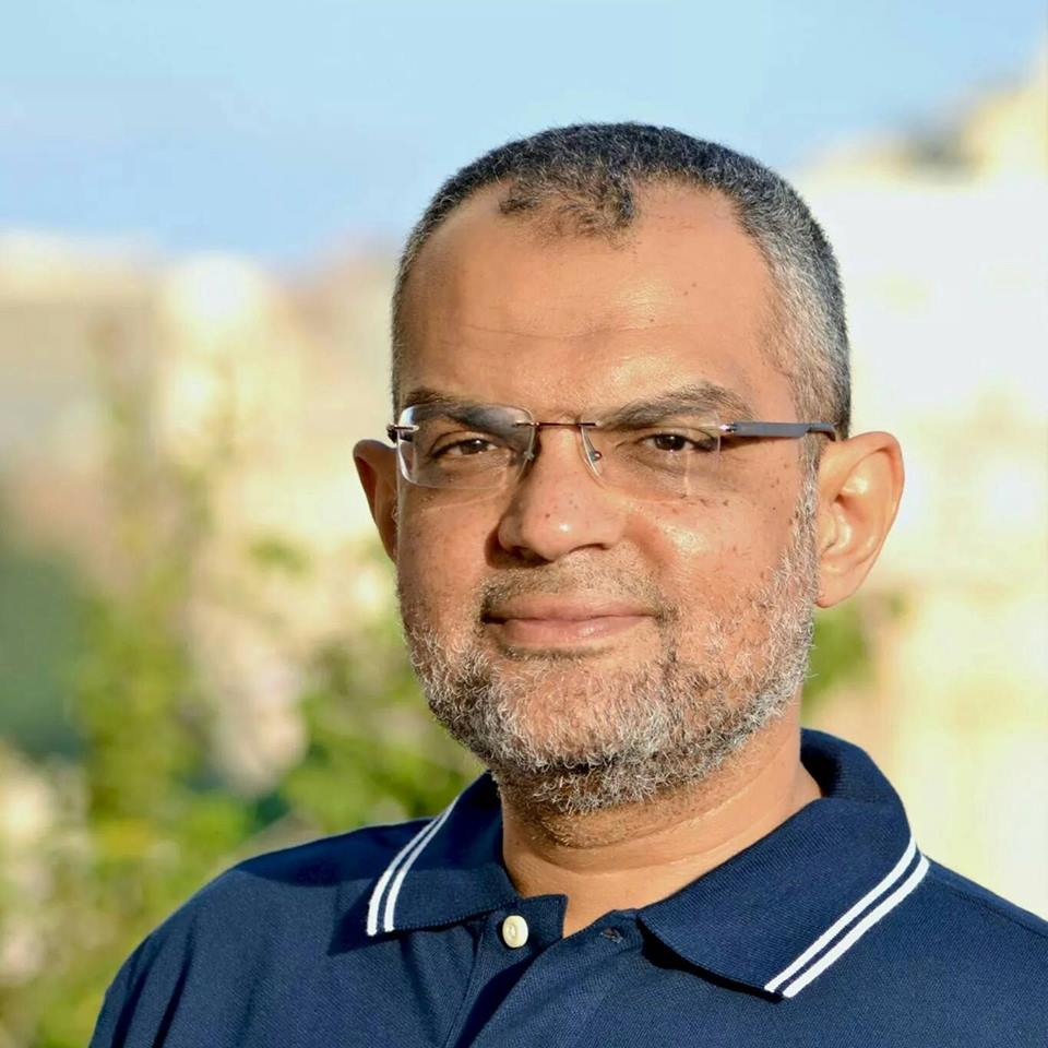 Yasser Hamza