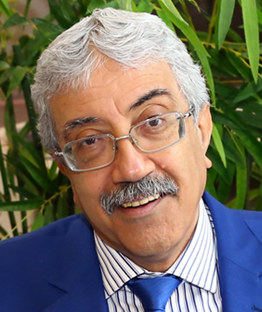 Faheem Elbassiony